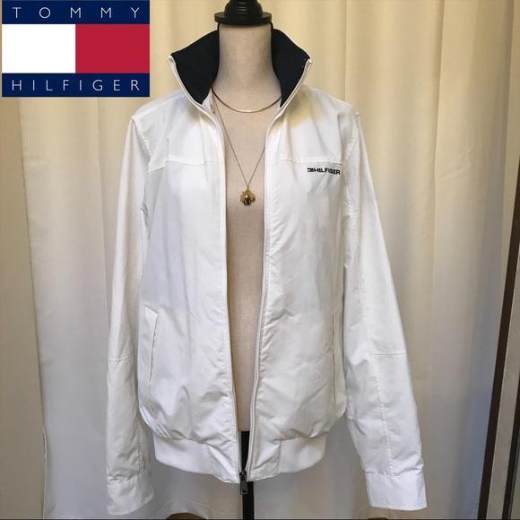 Tommy Hilfiger Yacht Jacket Small